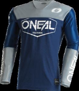 O'NEAL MAYHEM Jersey HEXX V.22 Blue/Gray
