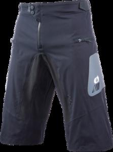 O'NEAL ELEMENT FR Shorts HYBRID V.22 Black/Gray