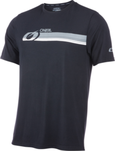 O'NEAL SLICKROCK Jersey V.22 Black/Gray