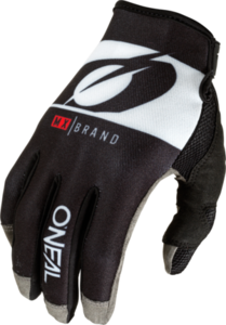 O'NEAL MAYHEM Nanofront Glove RIDER V.22 Black/White