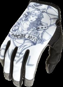 O'NEAL MAYHEM Nanofront Glove SAILOR V.22 White