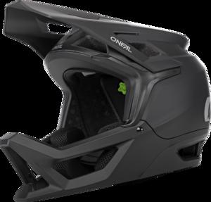 O'NEAL TRANSITION Helmet SOLID V.21 Black