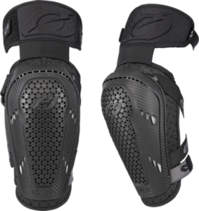 O'NEAL PRO III Elbow Guard V.20 Black