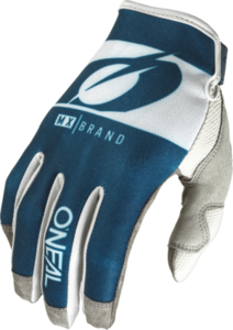 O'NEAL MAYHEM Nanofront Handschuh RIDER V.22 Blau/Grau