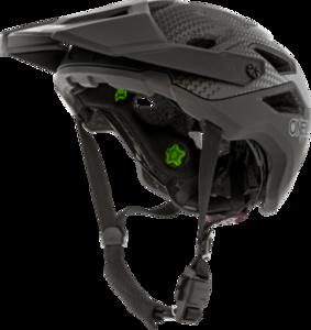 O'NEAL PIKE IPX® Helmet STARS V.22 Schwarz/Grau