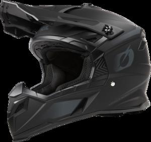O'NEAL C-SRS Helmet SOLID V.21 Black