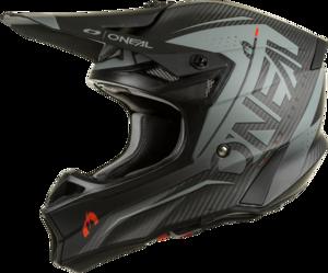 O'NEAL 10SRS Carbon Helm PRODIGY V.22 Schwarz L