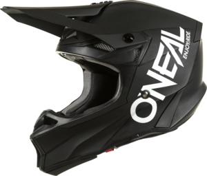 O'NEAL 10SRS Hyperlite Helmet ELITE V.22 Black/White