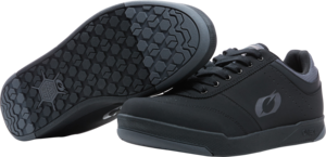O'NEAL PUMPS FLAT Schuh V.22 Schwarz/Grau