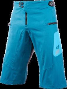 O'NEAL ELEMENT FR Shorts HYBRID V.22 Petrol/Teal