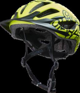 O'NEAL Q RL Helmet V.22 Neon yellow