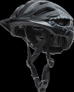 O'NEAL Q RL Helmet V.22 Black
