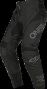 O'NEAL ELEMENT TRAIL Pants V.22 Black/Gray