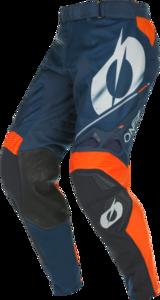 O'NEAL HARDWEAR Hose HAZE V.22 Blau/Orange