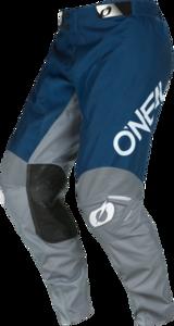 O'NEAL MAYHEM Pants HEXX V.22 Blue/Gray