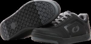 O'NEAL PINNED FLAT Pedal Shoe V.22 Black/Gray