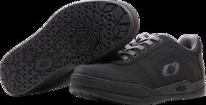 O'NEAL PINNED SPD Shoe V.22 Black/Gray