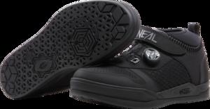 O'NEAL SESSION SPD Shoe V.22 Black/Gray