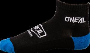 O'NEAL CREW Socke ICON V.19 Schwarz