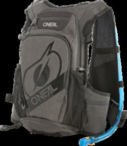 O'NEAL ROMER Hydration Backpack V.20 Black