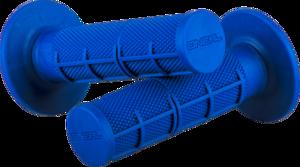 O'NEAL MX Grips WAFFLE V.17 Blue