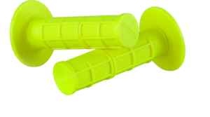 O'NEAL MX Grips WAFFLE V.17 Neon yellow