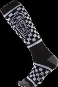 O'NEAL PRO MX Socke VICTORY V.14 Schwarz One Size