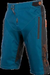 O'NEAL ELEMENT FR Shorts HYBRID V.21 Petrol/Orange