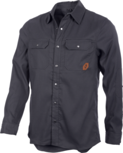 O'NEAL LOAM JACK Shirt V.21 Grau