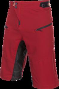 O'NEAL PIN IT Shorts V.21 Red/Orange
