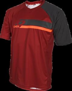 O'NEAL PIN IT Jersey V.21 Red/Orange