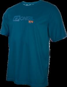O'NEAL SLICKROCK Jersey V.21 Petrol/Orange
