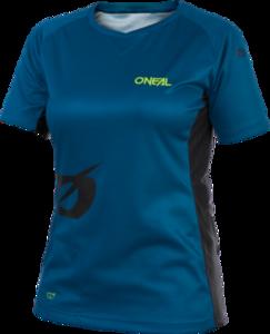 O'NEAL SOUL Women's Jersey V.21 Petrol