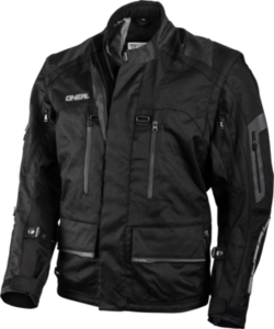 O'NEAL BAJA Jacket V.11 Black