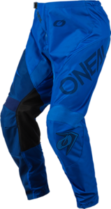 O'NEAL ELEMENT Hose RACEWEAR V.21 Blau