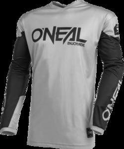 O'NEAL ELEMENT Jersey THREAT V.21 Gray/Black