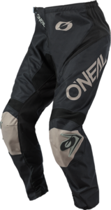 O'NEAL MATRIX Hose RIDEWEAR V.21 Schwarz/Grau