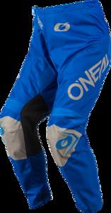 O'NEAL MATRIX Hose RIDEWEAR V.21 Blau/Grau