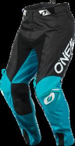 O'NEAL MAYHEM Handschuh HEXX V.21 Schwarz/Teal