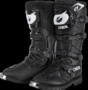 O'NEAL RIDER PRO Boot V.21 Black