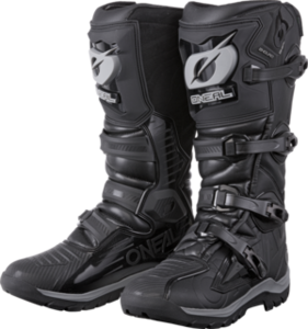 O'NEAL RMX Enduro Stiefel V.20 Schwarz 39