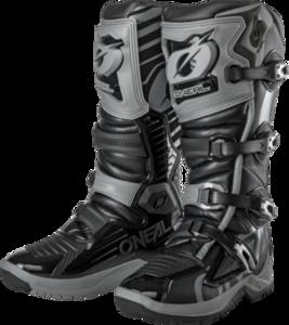 O'NEAL RMX Boot V.19 Black/Gray