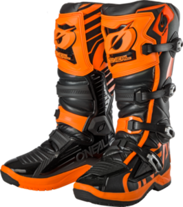 O'NEAL RMX Boot V.19 Orange/Black
