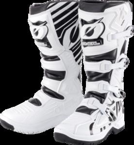 O'NEAL RMX Boot V.19 White/Black