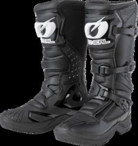 O'NEAL RSX Stiefel V.19 Schwarz
