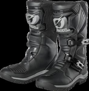 O'NEAL SIERRA PRO Stiefel V.19 Schwarz 39