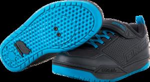 O'NEAL FLOW SPD Schuh V.18 Blau