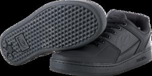 O'NEAL PINNED PRO FLAT Pedal Shoe V.18 Black