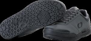 O'NEAL PUMPS FLAT Shoe V.21 Black/Gray