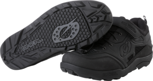 O'NEAL TRAVERSE FLAT Shoe V.20 Black
